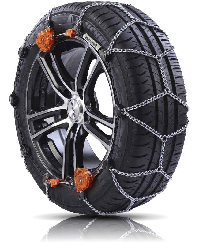 Snow Chains Weissenfels