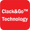 Clack & Go